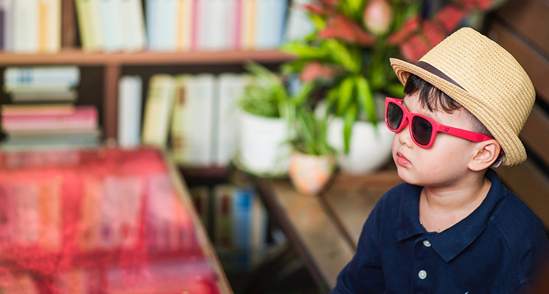 Why Kids Need High-Quality Sunglasses